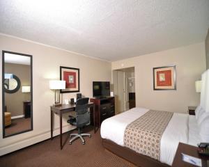 Baymont Inn & Suites Sandusky, Szállodák  Sandusky - big - 5