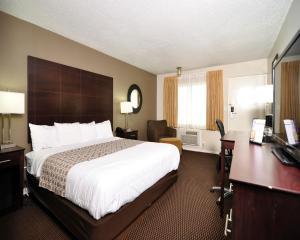 Baymont Inn & Suites Sandusky, Szállodák  Sandusky - big - 12