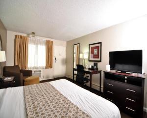Baymont Inn & Suites Sandusky, Szállodák  Sandusky - big - 2