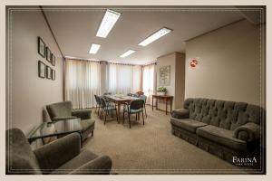 Farina Park Hotel, Hotels  Bento Gonçalves - big - 81