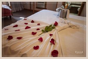 Farina Park Hotel, Отели  Bento Gonçalves - big - 33