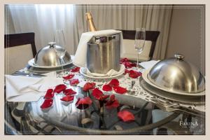 Farina Park Hotel, Hotels  Bento Gonçalves - big - 31