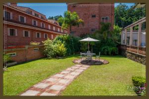 Farina Park Hotel, Отели  Bento Gonçalves - big - 47