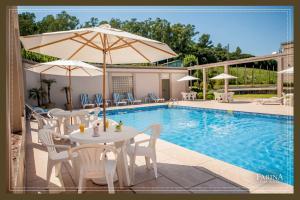 Farina Park Hotel, Отели  Bento Gonçalves - big - 88