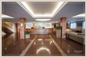 Farina Park Hotel, Отели  Bento Gonçalves - big - 90