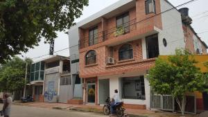 Hotel El Sol La 27