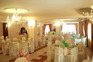 Hotel Ristorante Donato, Hotely  Calvizzano - big - 100