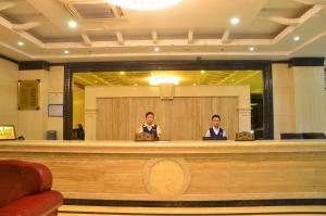 Lanhai Yingbin Hotel Haikou, Hotel  Haikou - big - 7