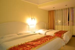 Lanhai Yingbin Hotel Haikou, Hotel  Haikou - big - 23