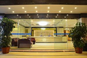 Lanhai Yingbin Hotel Haikou, Hotel  Haikou - big - 8