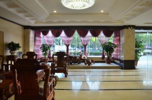 Lanhai Yingbin Hotel Haikou, Hotel  Haikou - big - 9