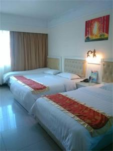 Lanhai Yingbin Hotel Haikou, Hotel  Haikou - big - 10