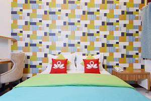 ZEN Rooms Aria Jipang