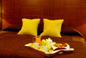 Suter Petit Hotel, Hotels  San Rafael - big - 146