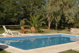 Suter Petit Hotel, Hotels  San Rafael - big - 144
