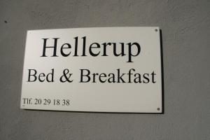 Hellerup Bed & Breakfast