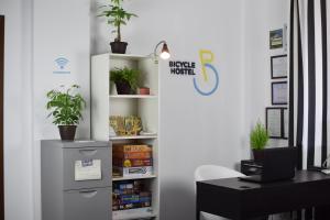 obrázek - Bicycle Hostel