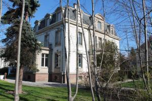 Villa Élyane