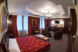 Отель Викинг - фото 27