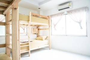 Domingo Hostel Donmuang