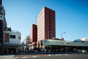 obrázek - Ariston Hotel Miyazaki