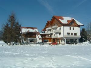 Hotel Vescovi, Hotely  Asiago - big - 26