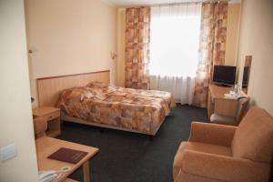 Отель Юбилейный - фото 27