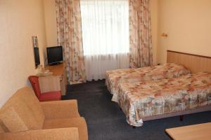 Отель Юбилейный - фото 26