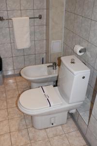 Отель Юбилейный - фото 20