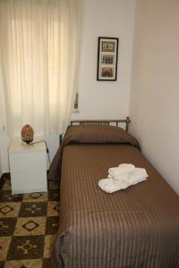 Casa Barranco, Prázdninové domy  Cefalù - big - 29