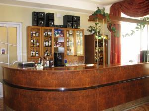Отель Юбилейный - фото 10