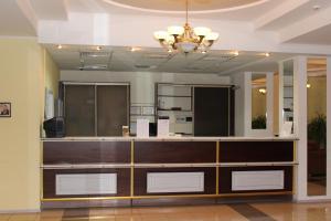Отель Юбилейный - фото 7