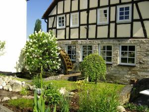 Landgasthof Zur Untermühle