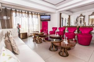 Фритаун - The Swiss Hotel Freetown