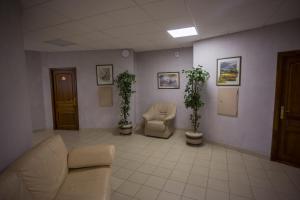 Гостиница Вояж - фото 12