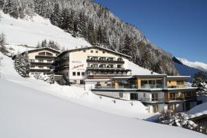 Hotel Antony - Ischgl