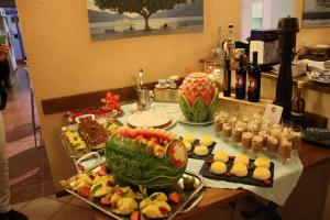 Osteria Ticino, Hotels  Ascona - big - 80