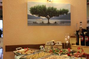Osteria Ticino, Hotels  Ascona - big - 79