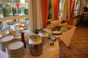 Osteria Ticino, Hotels  Ascona - big - 78