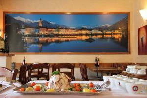 Osteria Ticino, Hotels  Ascona - big - 77