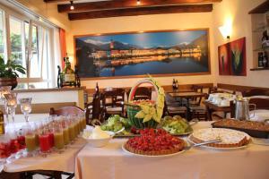 Osteria Ticino, Hotels  Ascona - big - 76