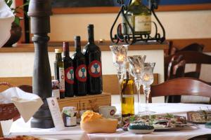 Osteria Ticino, Hotels  Ascona - big - 59