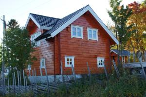 Aaroybukt Guesthouse