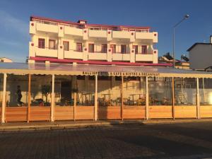 Kalliope Hotel