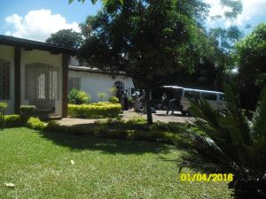 Longonot Guest House, Guest houses  Lilongwe - big - 76
