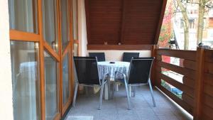 Apartment Cobanija - фото 21