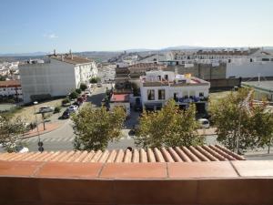 Hostal Málaga, Guest houses  Arcos de la Frontera - big - 41
