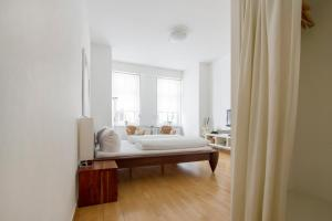 Apartments im Arnimkiez, Apartments  Berlin - big - 70