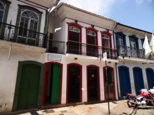 obrázek - Varanda Hostel E Galeria De Arte