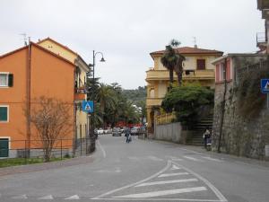 Appartamento Maria Grazia, Apartmány  Portovenere - big - 37